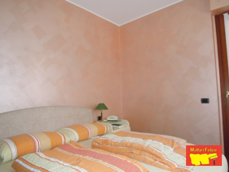 Velatura Rosa Antico Per Un Appartamento A Monza Mulfarimbianchino Il Blog