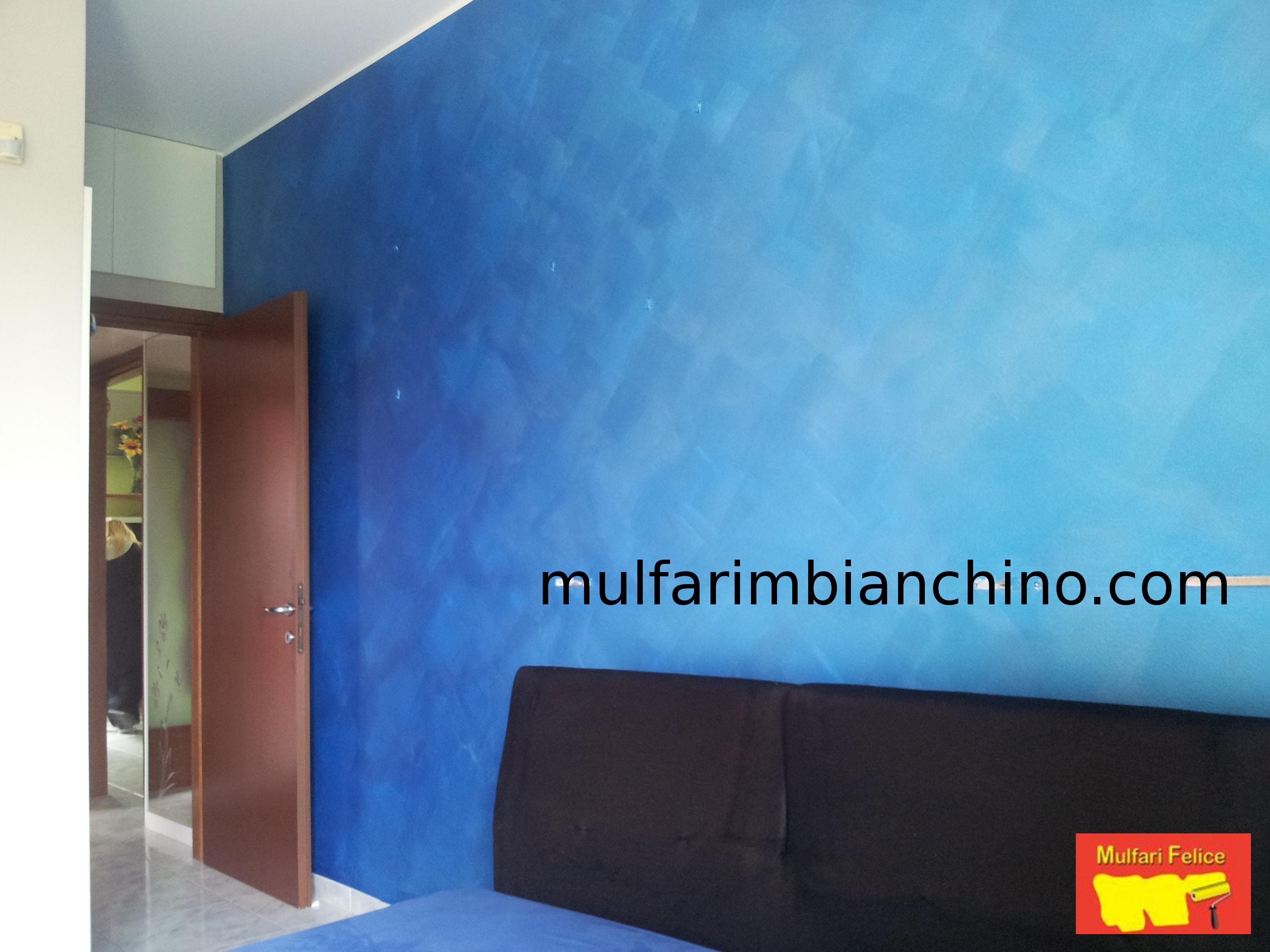 Camera Da Letto Blu Cobalto : Pitture da interni colori interesting awesome colori per pareti